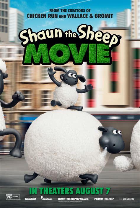 Shaun The Sheep 11 shaun the sheep 11 of 23 large poster image imp awards