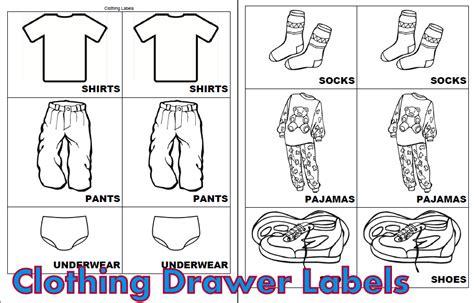 printable dresser labels 7 best images of printable drawer labels kids printable