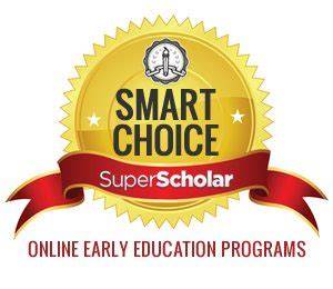 Unt Mba Smart Ranking by Top 25 Smart Choice Schools For Early Childhood