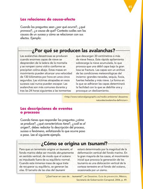 libro de espaol 5 grado 2015 2016 libro de espaol 5 grado 2015 2016 issuu espa ol 5to grado