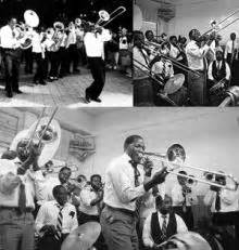 united house of prayer for all people music united house of prayer for all peoplemccollough sons of thunder brass band new