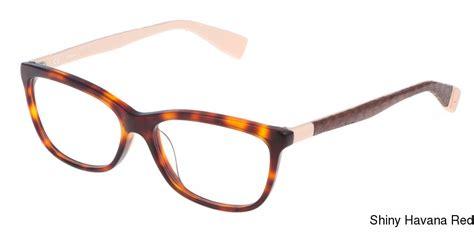 buy furla vu4912 frame prescription eyeglasses