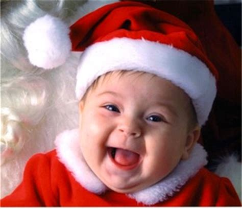 Santa Baby pictures of baby santa claus violet fashion