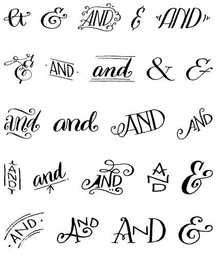 typography and lettering lettering on lettering lettering tutorial