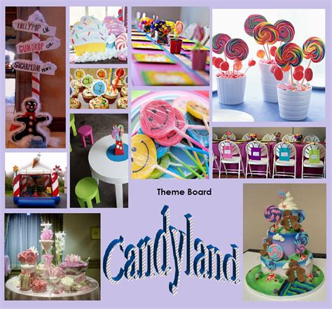candyland theme decorations candyland theme cake ideas and designs