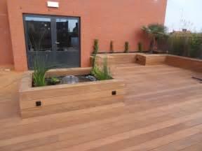 image de terrasse en bois surprenant deco maison campagne 6 pose de terrasse en