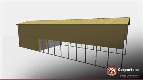 storage building house plans rv buildings garages house plans