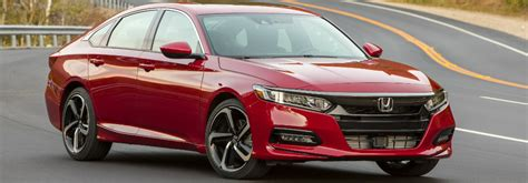 how many honda accord how many engines will be offered on the 2018 honda accord