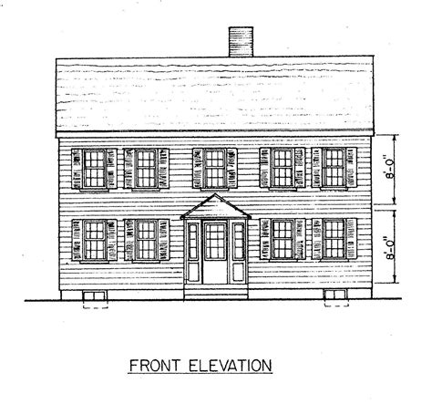 saltbox house plans salt box home plans 171 home plans home design