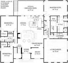 Open House Plan 1000 Ideas About Open Floor Plans On Pinterest Open