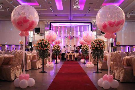 decorar un salon para boda arreglos de salon para boda deamor info