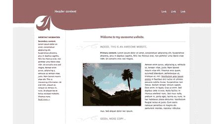 css tutorial with demo css layouts 40 tutorials tips demos and best practices