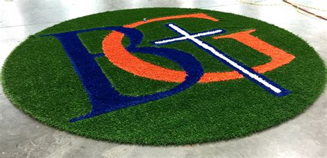 custom logo rugs custom turf logo rugs customlogoturf