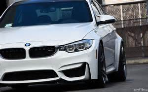 Bmw Alpine White Paint 2015 Bmw F80 M3 Maintenance Paint Correction