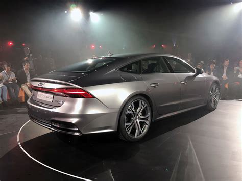 2019 Audi A7 Frankfurt Auto Show by 2019 Audi A7 2019 Ram 1500 Polestar 1 The Week In