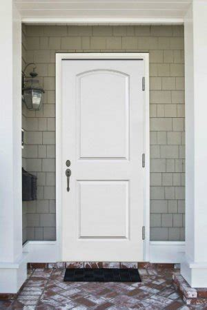 How To Paint A Metal Exterior Door How To Paint A Metal Door Bob Vila
