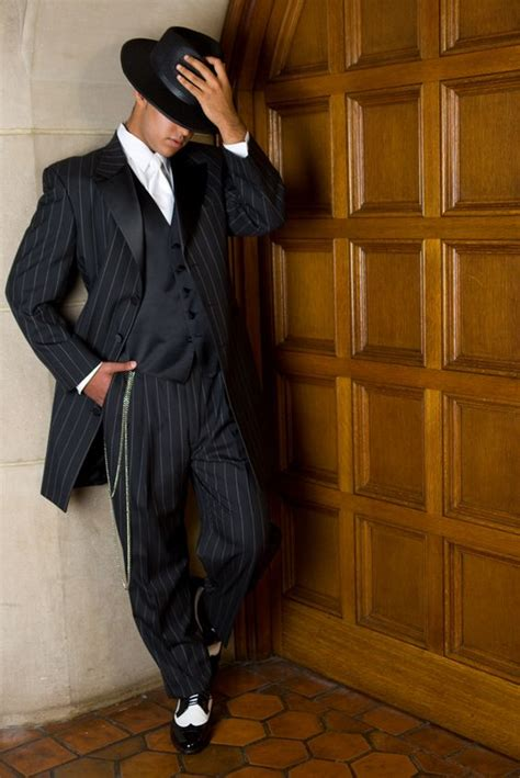 Wedding Zoot Suit by Wedding Tuxedos And Suits On