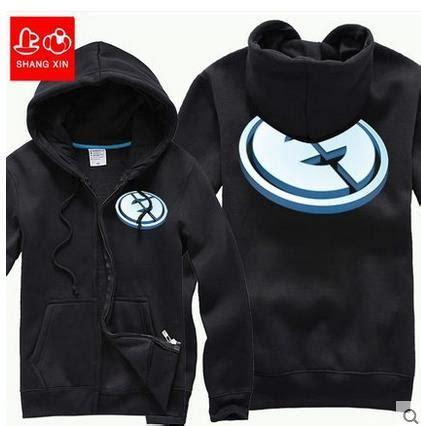 Jaket Evil Geniuses dota2 eg team ti5 hoodie team evil geniuses coat sports and leisure dota 2 mens coat jacket