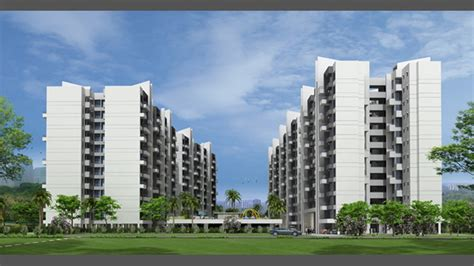 Bhk Means by Woodsville By Pharande Spaces New Residential Project At