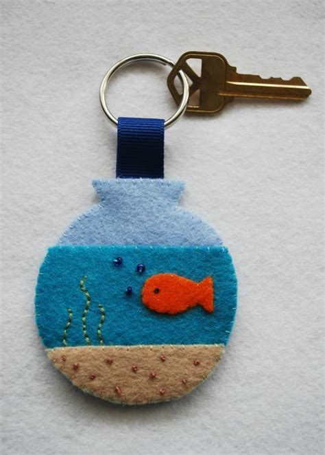 pattern keychain felt free quilting knitting crochet and sewing patterns tgif