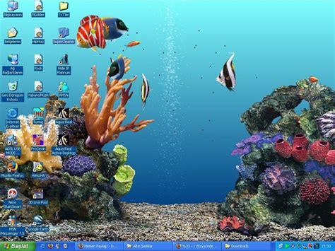imagenes para pc con movimiento real 3d aquareal 3d v4 deluxe screensaver