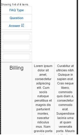 yii2 advanced tutorial for beginners yii kartik gridview responsive column headers stack