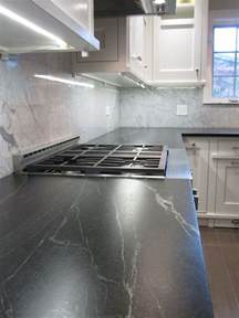 Soapstone Kitchen Countertops Soapstone Countertops Kitchens
