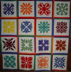 more hawaiian quilts honilima
