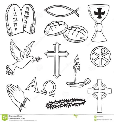 Collection of Dibujos Para Colorear De Los 7 Sacramentos El Rinc 243 ...
