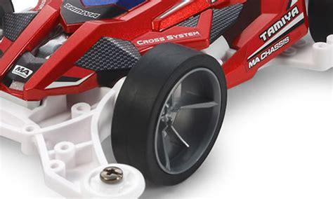 Tamiya Mini 4wd Dcr 01 Dcr 01 18646 tamiya 18646 dcr 01 ma chassis