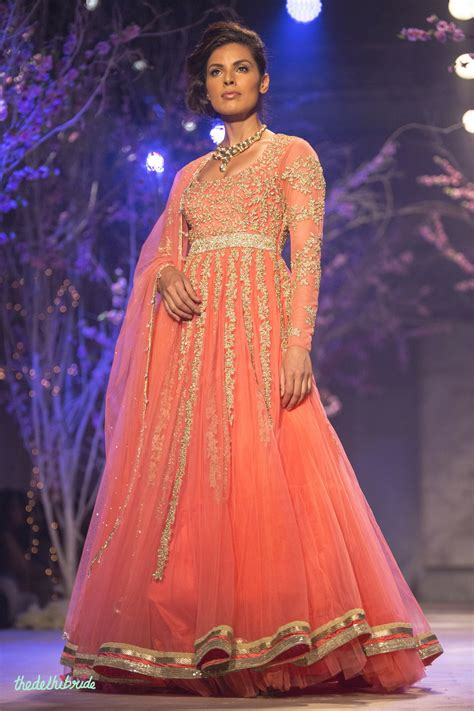 bridal fashion week jyotsna tiwari at india bridal fashion week 2014 an