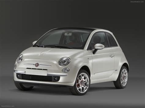 fiat 500 sport fiat 500 sport 2011 car wallpaper 03 of 42