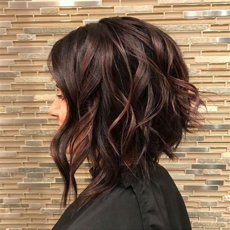 dark hairstyles and colors 1000 ideas about brunette hair colors on pinterest
