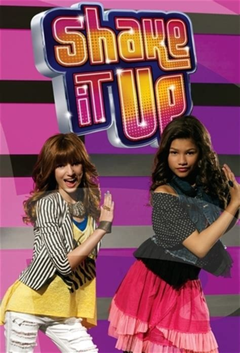 imagenes de shake it up a todo ritmo chicago atodoritmo20115 twitter