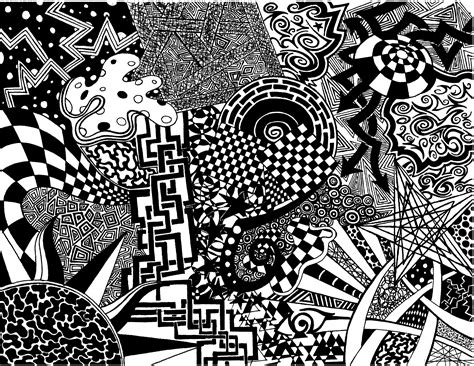 pattern art black and white 16 black and white abstract designs images black and