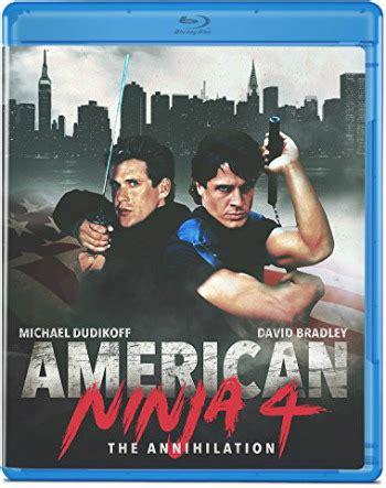american 4 the annihilation 1990 american 4 the annihilation 1990