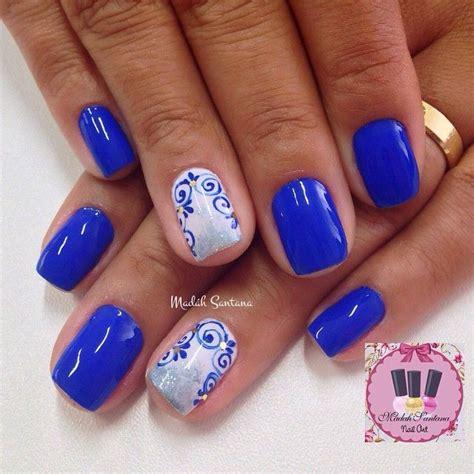 unica design instagram instagram media by madahsantana nails linda fabi blue