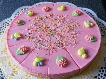 philadelphia kuchen mit g tterspeise philadelphia kuchen rezept mit bild kochbar de