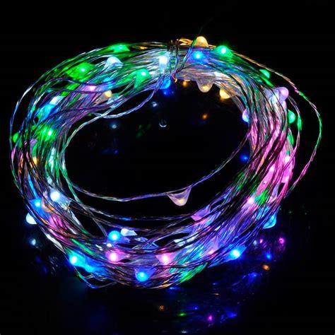 comprar tira led navidad  metros   metros luz