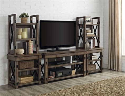 Bedroom Entertainment Center Ideas by Altra Wildwood Entertainment Center Wayfair Products