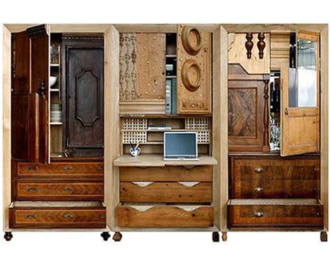 how to design furniture patchwork cupboard is a stunning exle of modern day craftsmanship inhabitat green design