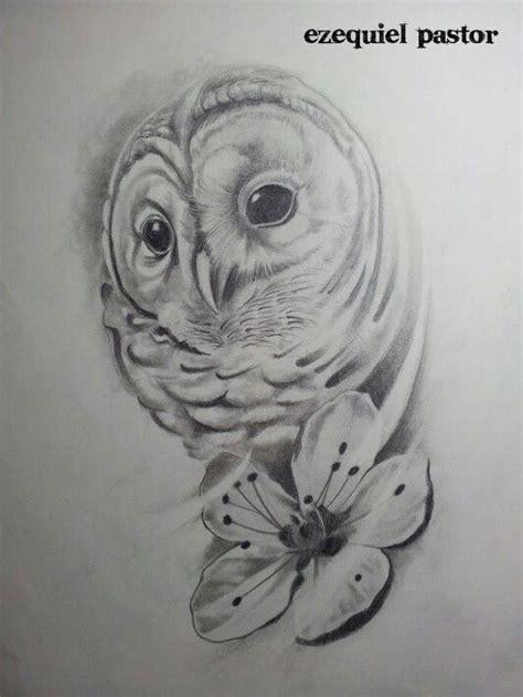 dibujos realistas buho dibujo realista de buho imagui