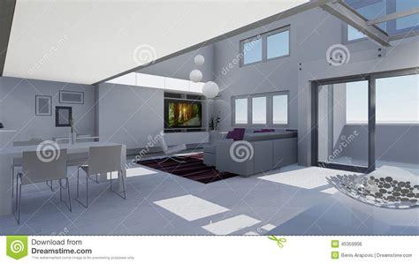 home design 3d zweiter stock home 3d design stock illustration image 45359906