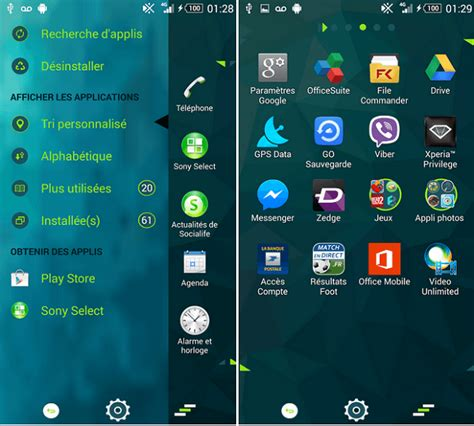 xperia themes apk paid install xperia theme pink cat galaxy polygon theme for