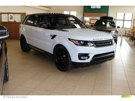land rover supercharged white 2016 yulong white metallic land rover range rover sport