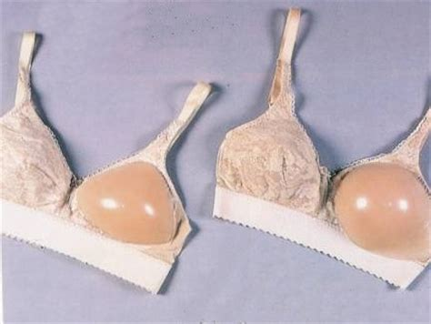 Bra For Breast Prothesis prosthesis