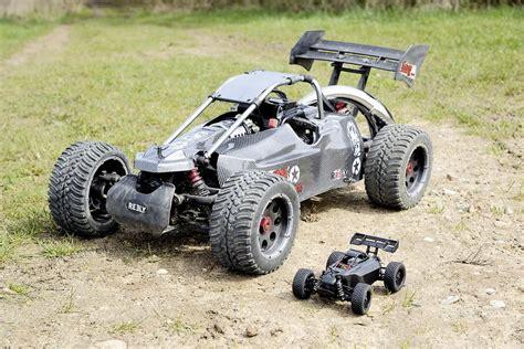 Ferngesteuertes Auto Benzin Conrad by Reely Carbon Fighter Iii 1 6 Rc Modellauto Benzin Buggy