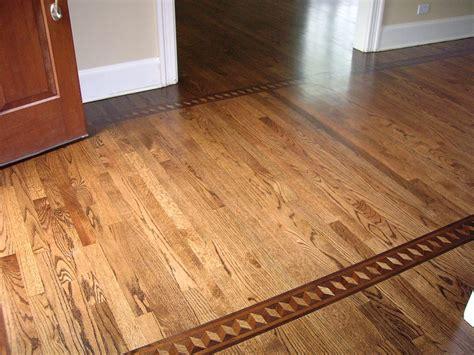 Wood Floor Borders by Wood Floor Borders Medallions Mr Floor Companies