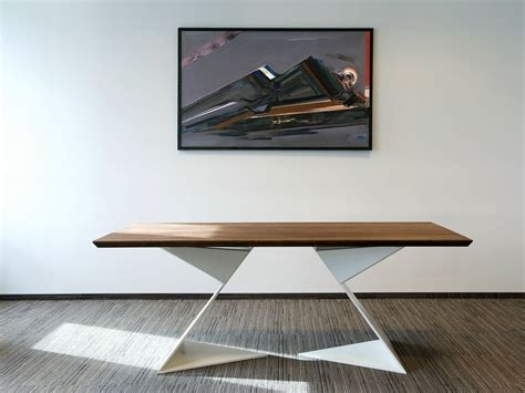 Origami Desk by Modern Desk Designs For Functional And Enjoyable Office Spaces