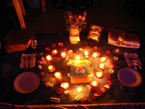 candle light decoration at home candle lighting how to vipin bhat my thoughts as deep